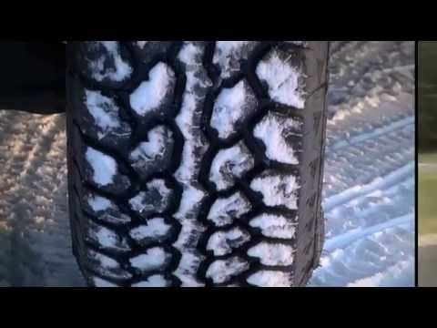 Difference Between All Terrain, Winter Rated, and Winter Tires