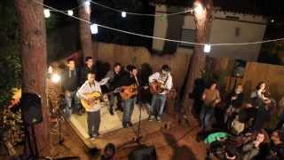 Rumba triste (Estopa) - Charanga Rumbera Armandojaleo