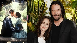 Winona Ryder Married Keanu Reeves For Real While Filming Dr..acula – And She's Not Letting It Go