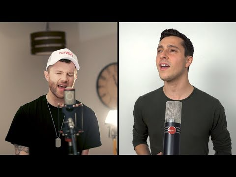 10,000 Hours (Acoustic) - Dan + Shay, Justin Bieber (Cover by Adam Christopher & Dan Berk)