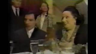 Freddie Mercury and Montserat Caballe rare interview