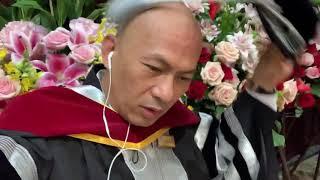 華記908直撃報導,何超瓊出信聯合國說出香港暴動真相