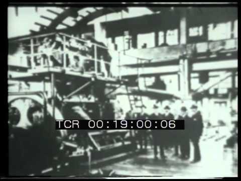 Organizzazione del lavoro nello sviluppo industriale