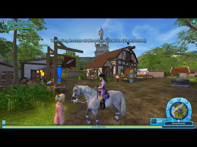 Siwanators and new collections     Star Stable Update