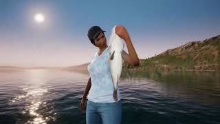 VideoImage1 Fishing Sim World®: Pro Tour - Lake Williams