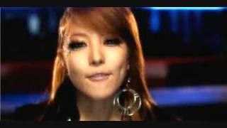 BoA - Energetic (JTLeung Remix)