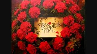The Stranglers No more Heroes Music