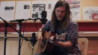 """Isthmus Live Sessions: Fruit Bats - """"Humbug Mountain Song"""""""