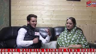 Article 35A, 370 Kashmir is not issue: Hina Bhatt