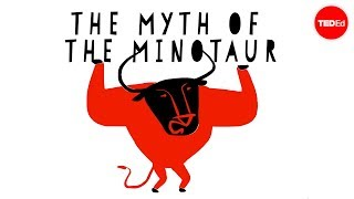 The scientific origins of the Minotaur – Matt Kaplan