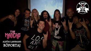 Rockistasyonu.com   The Madcap Röportaj (19.05.2017)