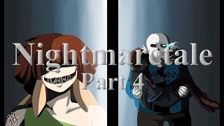Nightmaretale (Part 4/Finale) II Undertale Comic Dub