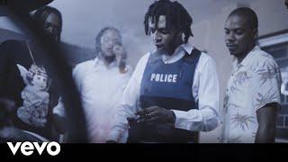 Narkoz - Chedda (Official Video)