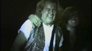 Foreigner - Lowdown & Dirty - Fresno Fair 91