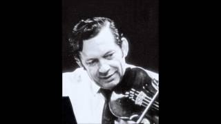 Arthur Grumiaux, Bruch Violin Concerto No.1 in G minor Op.26