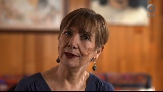 Historias de vida - Esther Orozco