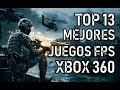 Top Mejores Juegos De Accion En Primera Persona Xbox 36