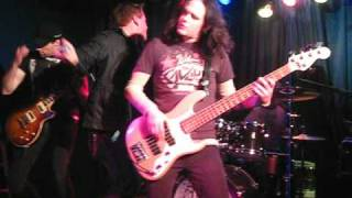 "Dive by Ska: DIVE @ Billy Baloney's (Danbury, CT // 11Jan09) - ""Take You There"""