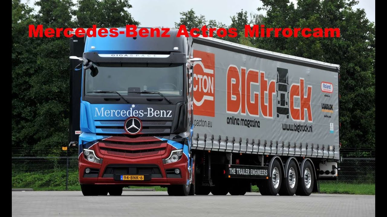 smart Actros