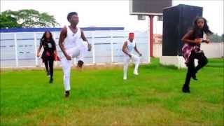 Official Gbese Dance Video By Marcinos Ft The C Twins