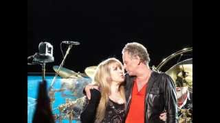 Say Goodbye LIVE:2005 Stevie Nicks & Lindsey Buckingham