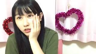 山本杏奈=LOVE2018年09月05日22時01分SHOWROOM配信