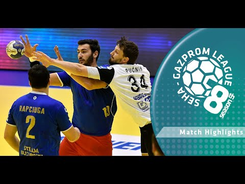 Match highlights: Steaua Bucuresti vs Metalurg