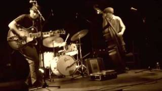 Ven. 02/02 - 20h30 : Charlaz Trio // Music [at] Caillou