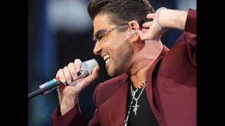 George Michael - Too Shy to Say (live)