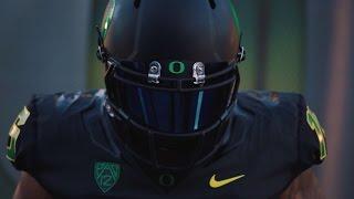 Men of Oregon Black