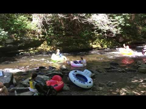 Video Of Great Smoky Mtn/Deep Creek, NC