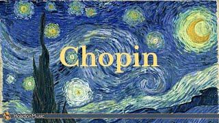 Chopin - Piano Solo (Vadim Chaimovich)