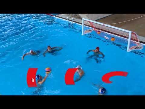 Primer Torneo de Waterpolo en Chimalhuacán