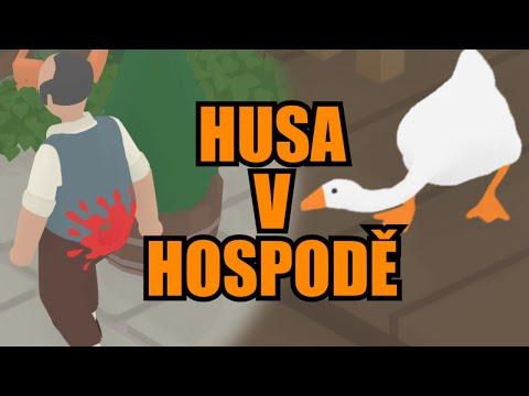 S Husou do HOSPODY