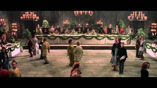 История рыцаря Танцы