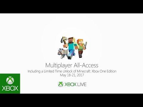 Just Cause Am Wochenende Auf Xbox One Kostenlos Spielen - Minecraft multiplayer spielen kostenlos