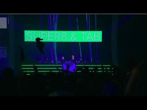 Super8 & Tab | Tomorrowland Belgium 2018