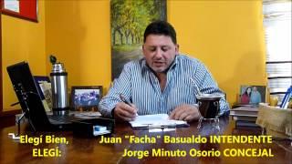 preview picture of video 'Nuestro Compromiso con Funes - FUNES INTEGRADO'