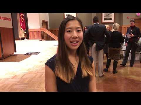 Video: Christine Liang speaks about Henrietta Lacks