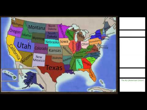The Alternate Future Series Episode 1 | United States of America