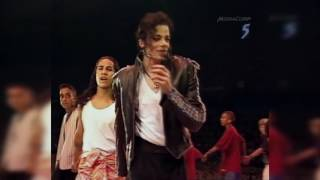 Michael Jackson - Heal The World - Live Copenhagen 1997 - HD