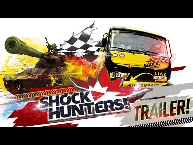 Trailer TANK vs. LIAZ