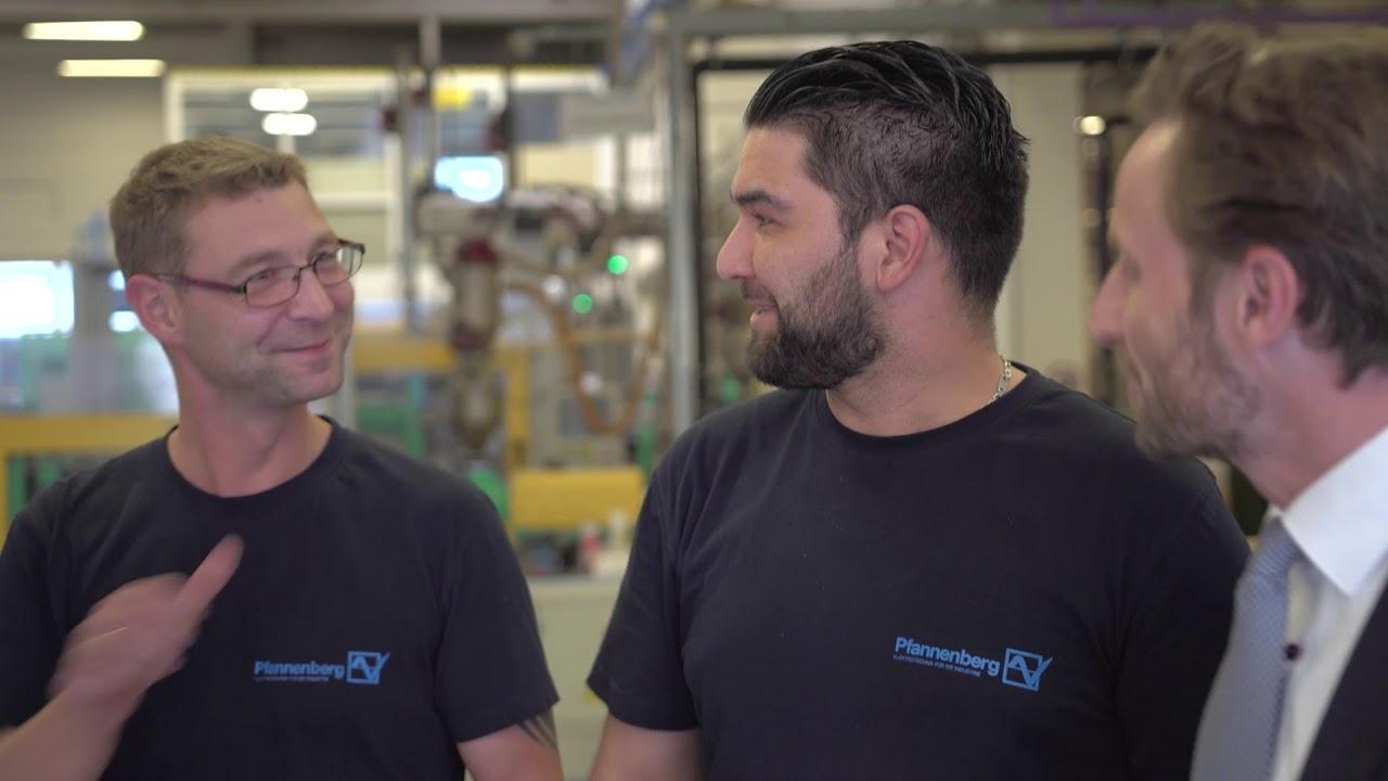Pfannenberg GmbH