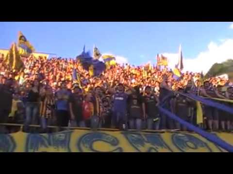 """""""Chancholigans - por eso yo soy del chanchon"""" Barra: Chancholigans • Club: Sportivo Luqueño"""