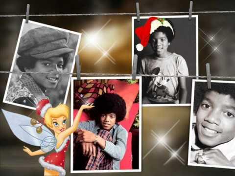 Michael Jackson and The Jackson 5-Give L.O.V.E On Christmas Day