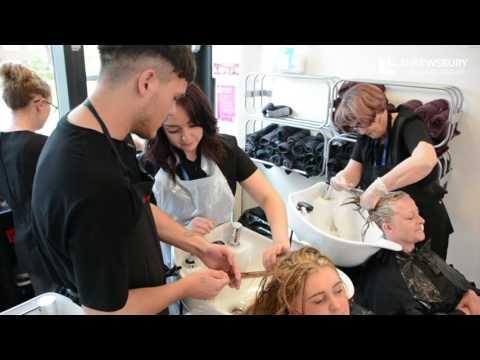 Hair & Beauty Training Academy - YouTube