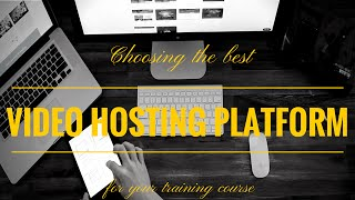 How to Host Your Online Training Videos