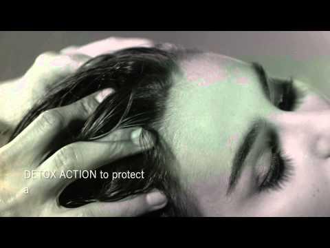 Ginto silk hair oil activator