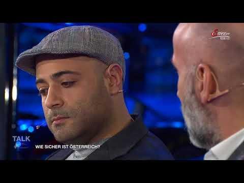 Talk im Hangar-7 | Jung, männlich, zugewandert - wer stoppt die Gewalt?