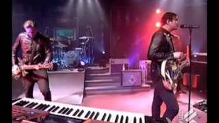 Angels and Airwaves - Hallucinations (Live at The Daily Habit)